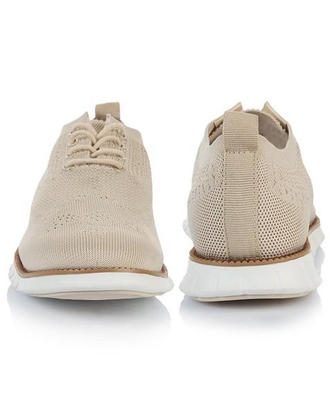 Arthur Jack Men's Keenan Shoe -  stone