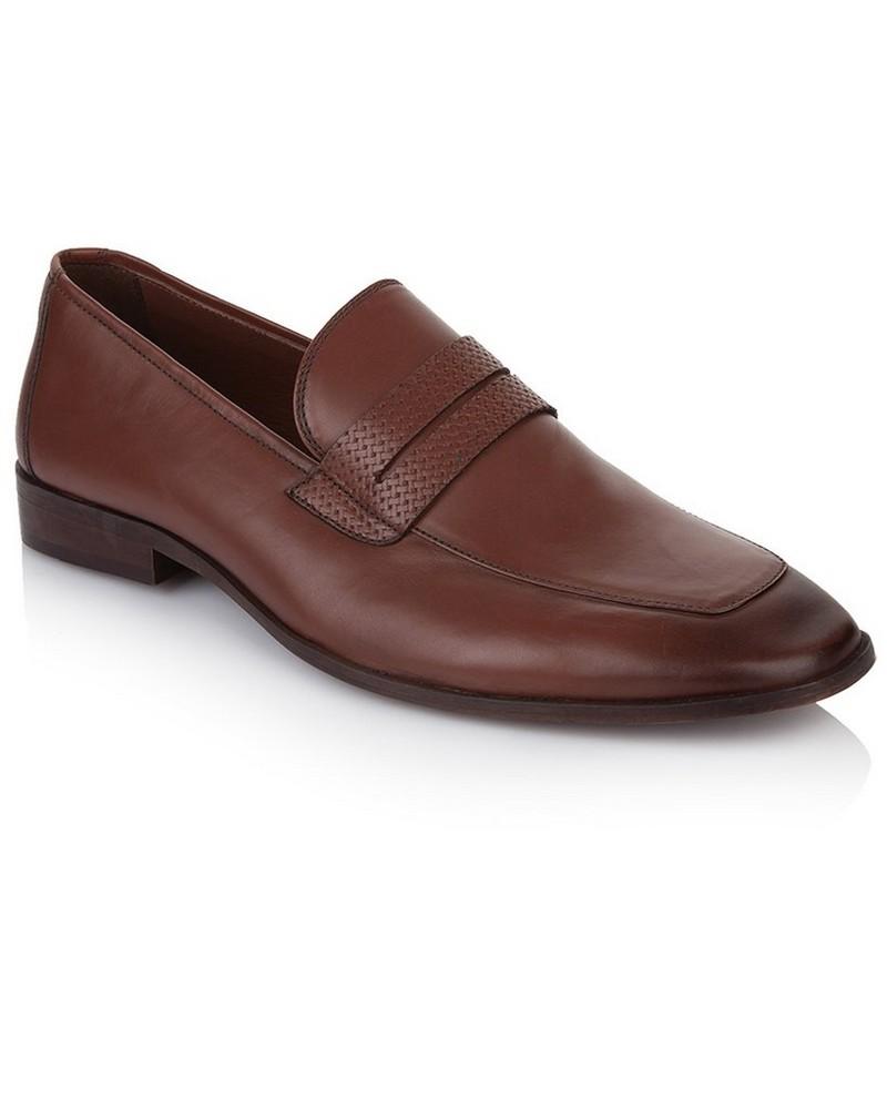 Arthur Jack Kipton Men's Shoe  -  brown