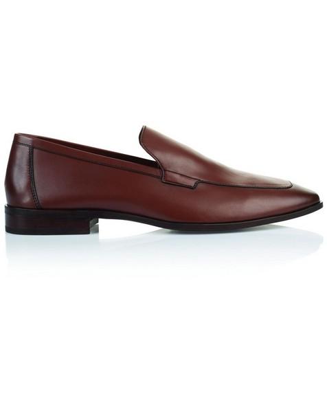 Arthur Jack Men's Milton Shoe -  brown