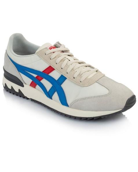 Onitsuka Tiger California 78 Ex Shoe (Mens) -  cream-blue