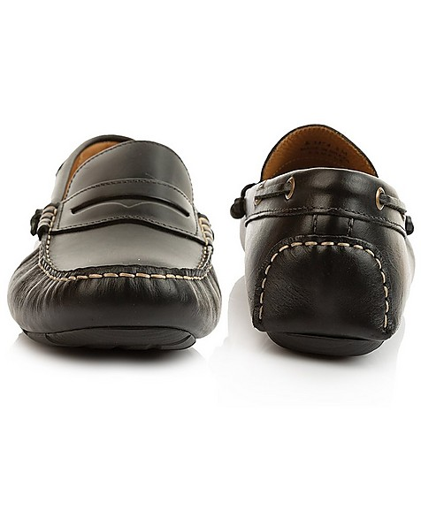 Arthur Jack Premium Diogo Shoe (Mens) -  black