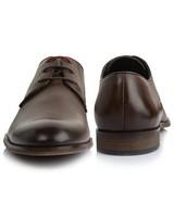 Arthur Jack Men's Chris Shoe -  brown