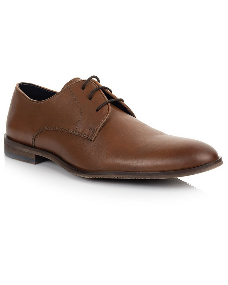Arthur Jack Men's Chris Shoe -  tan