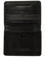 Arthur Jack St Tropez 2 Wallet -  black-black