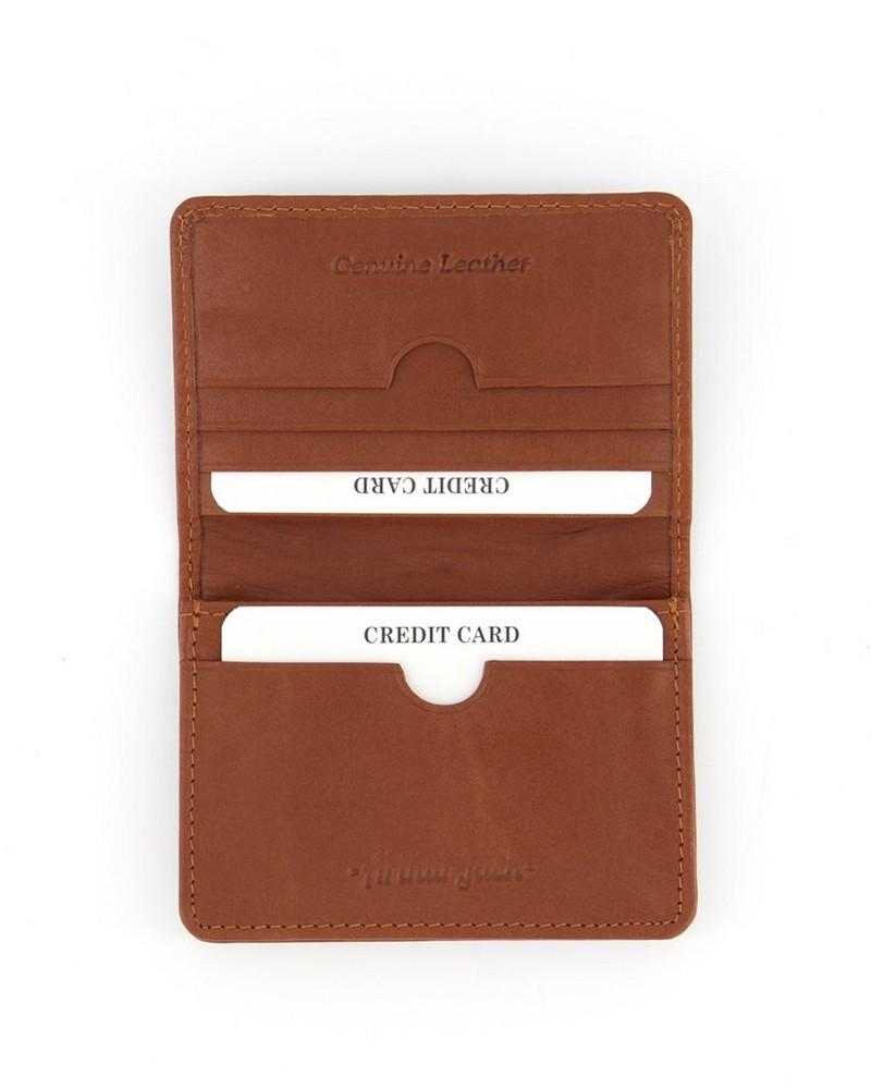 Arthur Jack St Tropez 2 Wallet -  tan