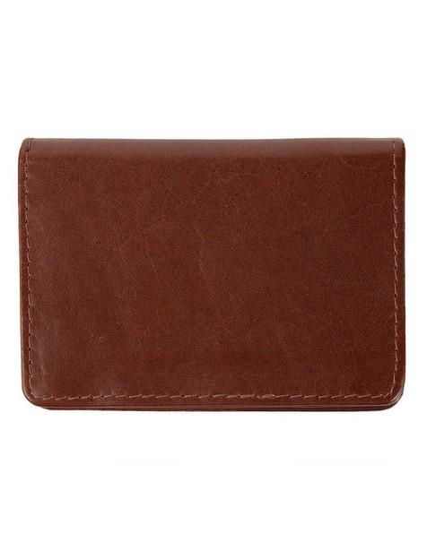 Arthur Jack St Tropez 2 Wallet -  oxblood