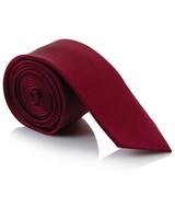 Tread & Miller Triston Tie -  red