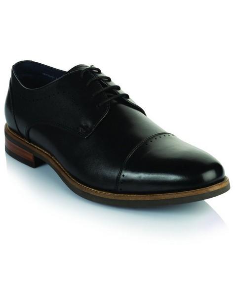 Florsheim Cirrus Shoe  -  black