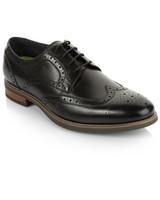 Florsheim Men's Arcus Shoe -  black