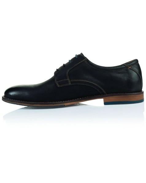 Arthur Jack Men's Evan Shoe -  black