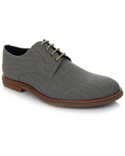 Arthur Jack Anthony Shoe (Mens) -  grey