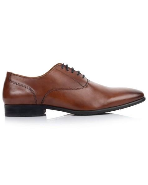 Arthur Jack Men's Nick Shoe -  tan