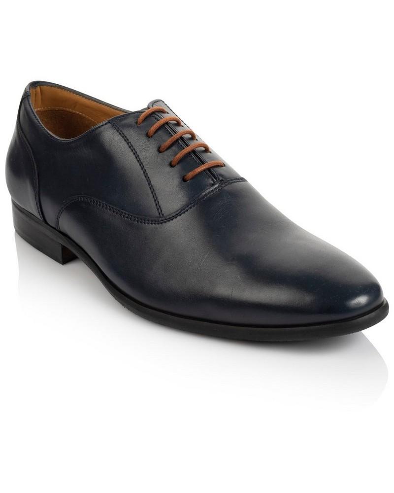 Arthur Jack Men's Nick Shoe -  navy