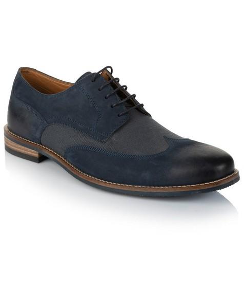 Arthur Jack Tyler Men's Shoe  -  navy