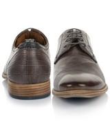 Arthur Jack Men's Ezra Shoe -  grey