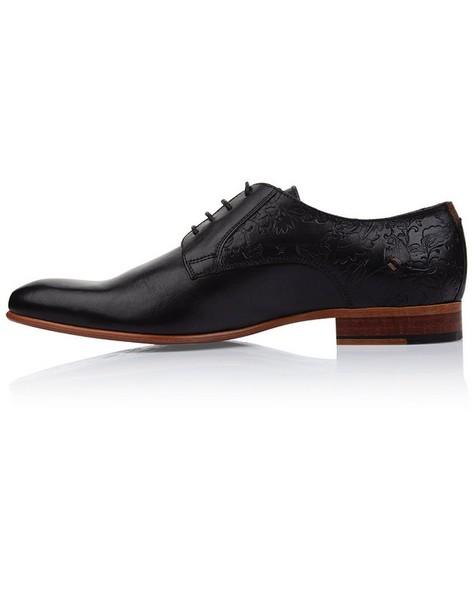 Arthur Jack Premium Men's Raphael Shoe  -  black