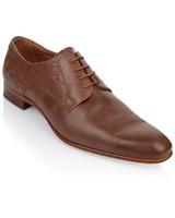 Arthur Jack Premium Men's Raphael Shoe  -  tan