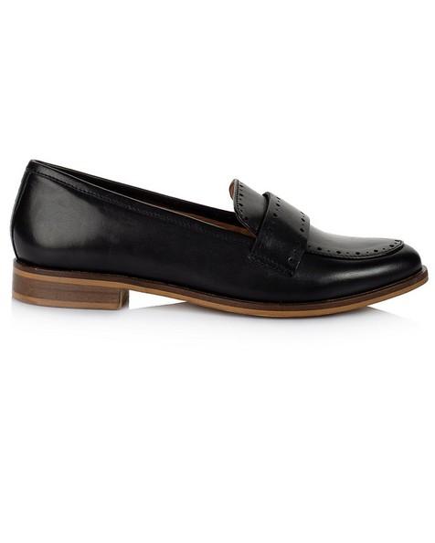 Rare Earth Ladies  Jenny Shoe -  black