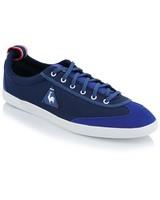 le coq Provencale Mens II Nylon Sneaker -  blue-blue