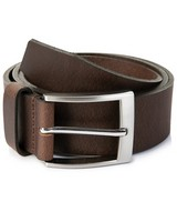 Arthur Jack Chandler Belt -  brown