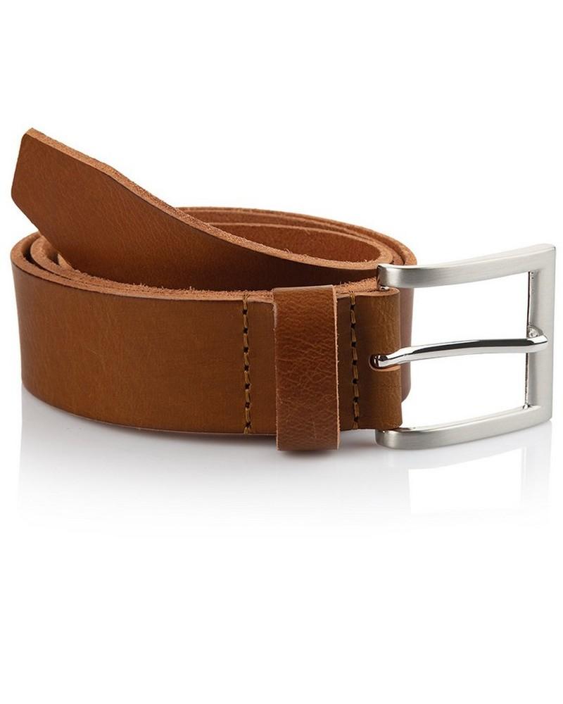 Arthur Jack Chandler Belt -  tan
