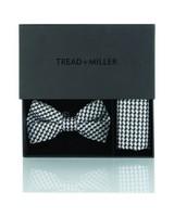 Tread & Miller Gregory Set -  black-white