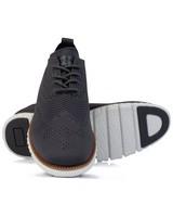 Arthur Jack Men's Keenan 2.0 Shoe  -  charcoal