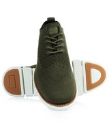 Arthur Jack Men's Keenan 2.0 Shoe  -  khaki