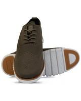 Arthur Jack Men's Keenan 2.0 Shoe  -  khaki-khaki