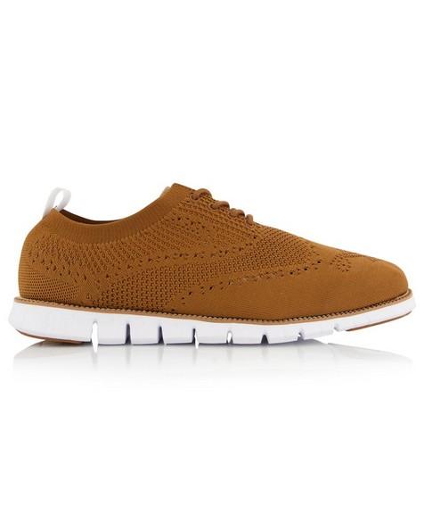 Arthur Jack Men's Keenan 2.0 Shoe  -  tan-tan