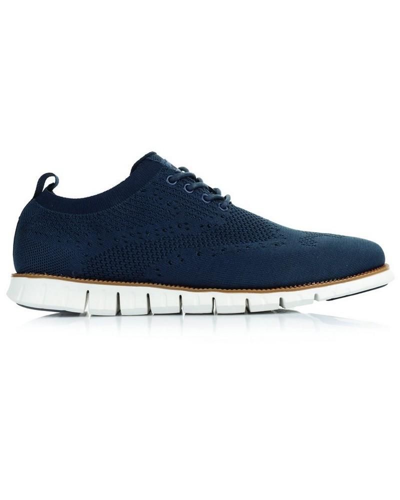 Arthur Jack Men's Keenan 2.0 Shoe  -  blue