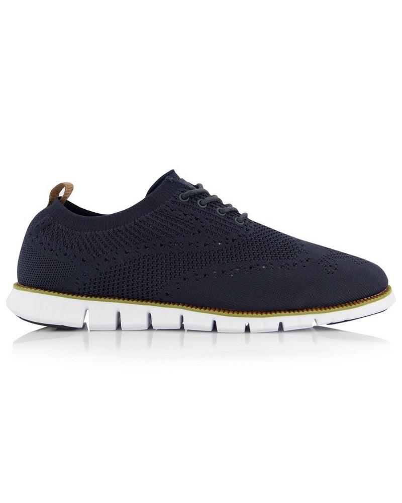 Arthur Jack Men's Keenan 2.0 Shoe  -  navy