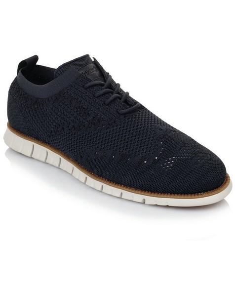 Arthur Jack Men's Keegan 2.0 Shoe -  navy-black