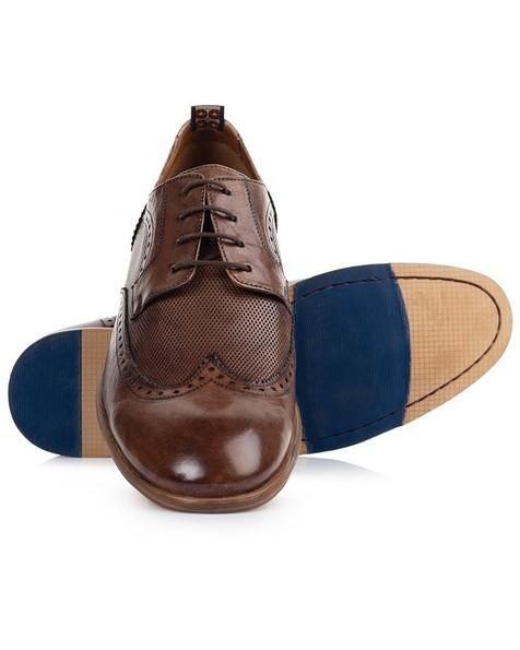 Arthur Jack Men's Kieran Shoe -  khaki