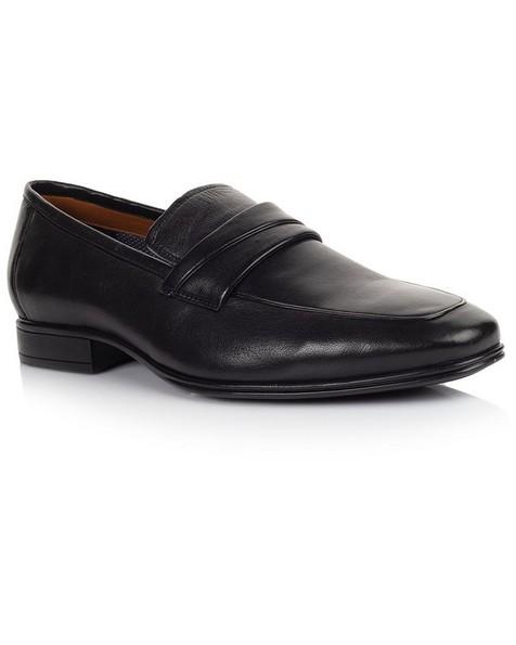 Arthur Jack Men's Starsky Shoe -  black