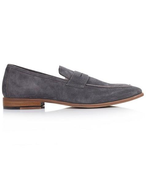Arthur Jack Men's Cole Shoe -  grey