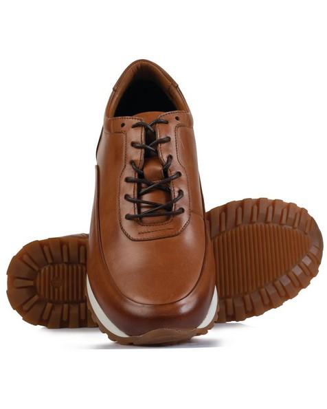 Arthur Jack Men's Nexa Shoe -  tan