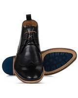 Arthur Jack Men's Tony Boot -  black