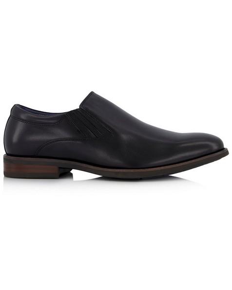 Florsheim Men's Accas Shoe -  black