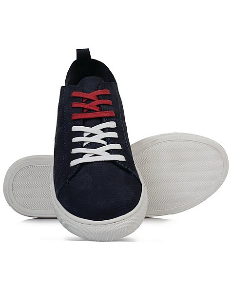 Arthur Jack Ryder Sneaker (Mens) -  navy