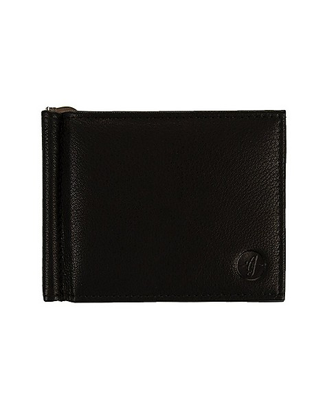 Arthur Jack London Wallet -  black