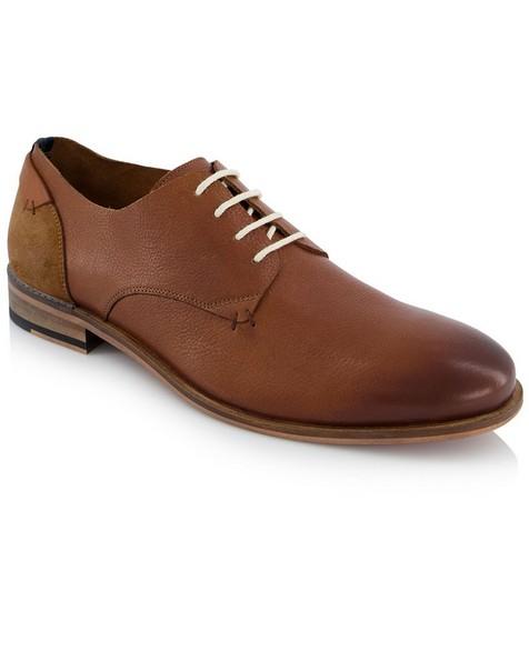 Arthur Jack Men's Ashley Shoe  -  tan