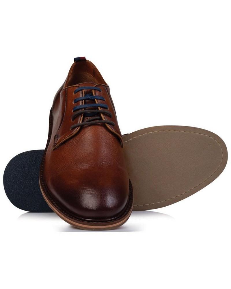 Arthur Jack Men's Cascade Shoe -  tan