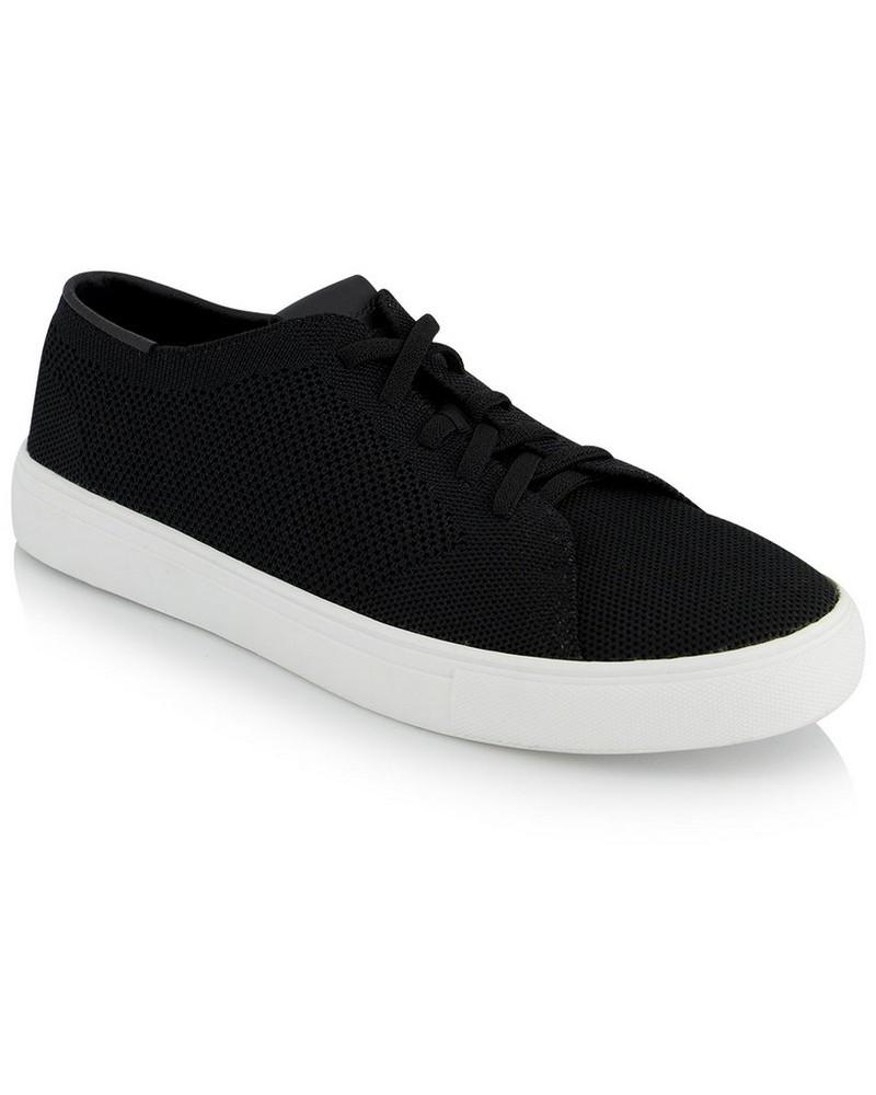 Rare Earth Ladies Loren Sneaker -  black