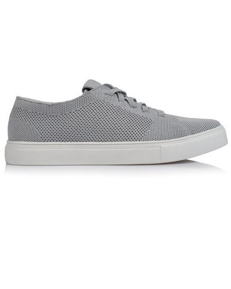 Rare Earth Ladies Loren Sneaker -  grey