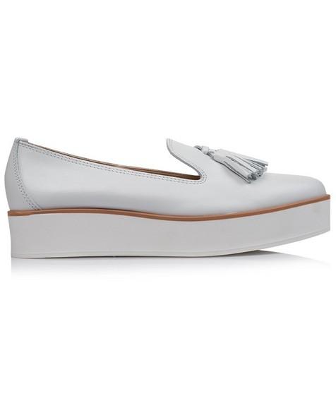 Rare Earth Ladies Zada Shoe -  white