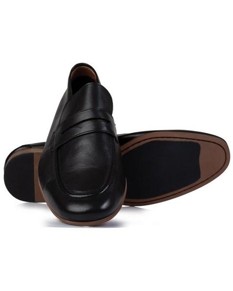 Arthur Jack Men's Waldo Shoe -  black