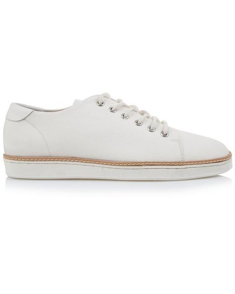 Arthur Jack Men's Dexter Sneaker -  white