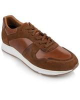 Arthur Jack Men's Orson Sneaker -  tan