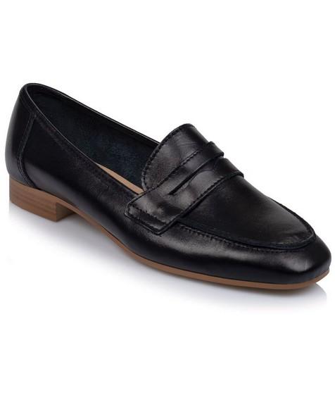 Rare Earth Ladies Kristen Shoe -  black
